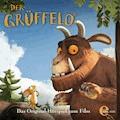 Der Grüffelo (Das Original-Hörspiel zum Film) - Thomas Karallus - Hörbüch