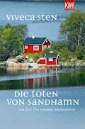 Die Toten von Sandhamn - Viveca Sten - E-Book
