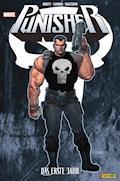 Punisher: Das erste Jahr - Dan Abnett - E-Book