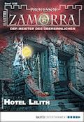 Professor Zamorra 1158 - Horror-Serie - Simon Borner - E-Book