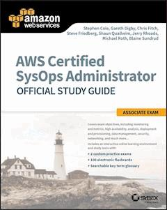 Aws certified sysops administrator official study guide stephen aws certified sysops administrator official study guide e book fandeluxe Gallery