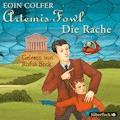 Artemis Fowl - Die Rache - Eoin Colfer - Hörbüch