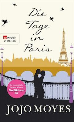 Die Tage in Paris - Jojo Moyes - E-Book