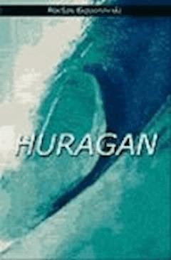 Huragan  - Wacław Gąsiorowski  - ebook