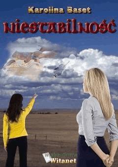 Niestabilność - Karolina Baset - ebook