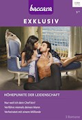 Baccara Exklusiv Band 154 - Maureen Child - E-Book