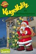 Kugelblitz als Weihnachtsmann - Ursel Scheffler - E-Book