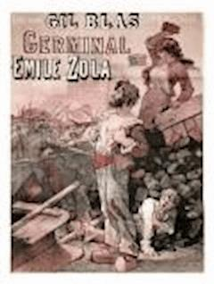 Germinal - Emile Zola - ebook