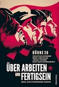 Über Arbeiten und Fertigsein - Marc-Uwe Kling - E-Book