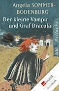 Der kleine Vampir und Graf Dracula - Angela Sommer-Bodenburg - E-Book