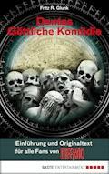 Dantes Göttliche Komödie - Einführung und Originaltext für alle Fans von INFERNO - Dante Alighieri - E-Book