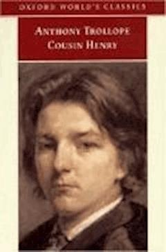 Cousin Henry - Anthony Trollope - ebook