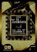Hobbit, czyli tam i z powrotem - J.R.R. Tolkien - audiobook