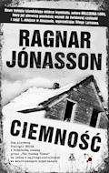 Ciemność - Ragnar Jonasson - ebook