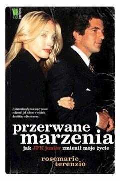 Przerwane marzenia - RoseMarie Terenzio - ebook