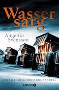 Wassersarg - Angelika Svensson - E-Book
