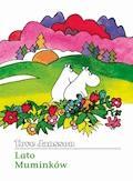 Lato muminków - Tove Jansson - ebook + audiobook