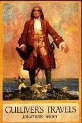 Los viajes de Gulliver - Jonathan Swift - ebook