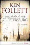 Der Mann aus St. Petersburg - Ken Follett - E-Book