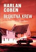Błękitna krew - Harlan Coben - ebook