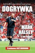 Dogrywka - Mark Halsey, Ian Ridley - ebook