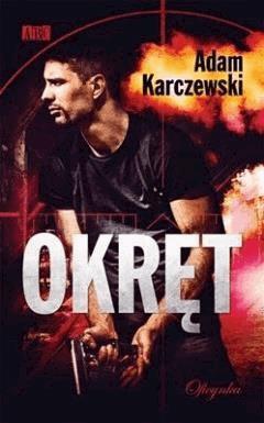 Okręt - Adam Karczewski - ebook