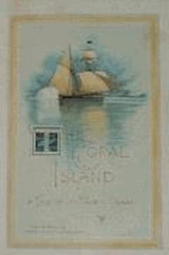 The Coral Island - Robert Michael Ballantyne - ebook