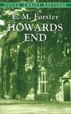 Howards End - E. M. Forster - ebook