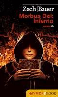 Morbus Dei: Inferno - Bastian Zach - E-Book