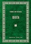 Idiota - Fiodor Dostojewski - ebook
