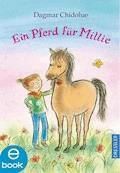 Ein Pferd für Millie - Dagmar Chidolue - E-Book + Hörbüch