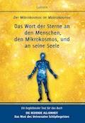 Das Wort der Sterne an den Menschen, den Mikrokosmos, und an seine Seele - Gabriele - E-Book
