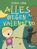 Alles wegen Valentino - Viveca Lärn - E-Book