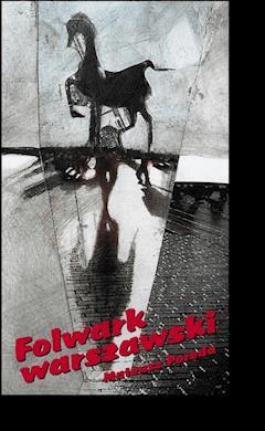 Folwark warszawski - Mateusz Poreda - ebook