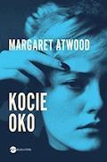 Kocie oko - Margaret Atwood - ebook