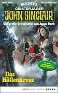 John Sinclair - Folge 2000 - Jason Dark - E-Book