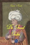 Die Geißel Gottes - Gunter Pirntke - E-Book