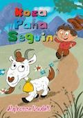 Koza Pana Seguin - Alphonse Daudet - ebook