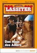Lassiter - Folge 2136 - Jack Slade - E-Book