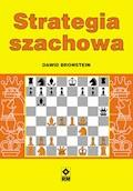 Strategia szachowa - Dawid Bronstein - ebook