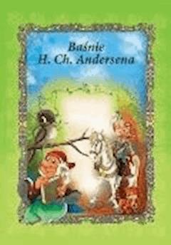 Baśnie H. CH. Andersena cz.1 - O-press - ebook