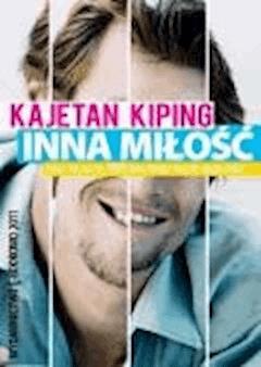Inna miłość? Proza polska po 1989 roku wobec kwestii seksualności - Kajetan Kiping - ebook