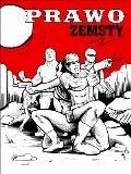 Prawo Zemsty  - Michel Red - ebook