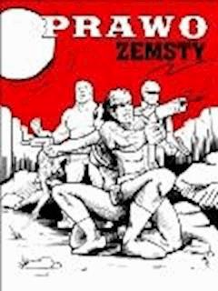 Prawo Zemsty  - Michel Red - ebook