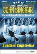 John Sinclair - Folge 2034 - Jason Dark - E-Book