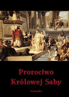 Proroctwo Królowej Saby - Michalda - ebook