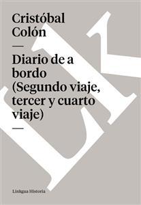 Diario de a bordo - Cristóbal Colón - E-Book - Legimi online