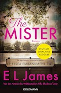 The Mister - E L James - E-Book
