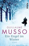 Ein Engel im Winter - Guillaume Musso - E-Book