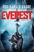Everest - Odd Harald Hauge - ebook